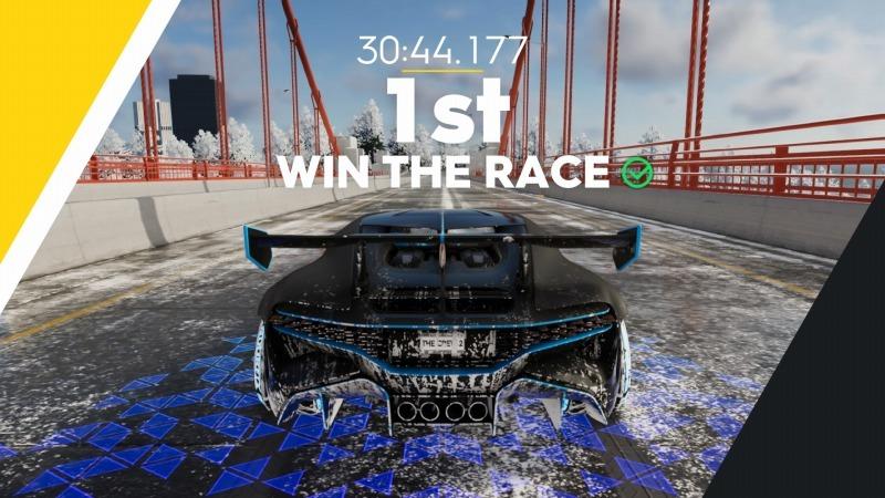 ゲーム「THE CREW2 今日は性能普通のマシンでNew Yorkを走る」_b0362459_23111338.jpg