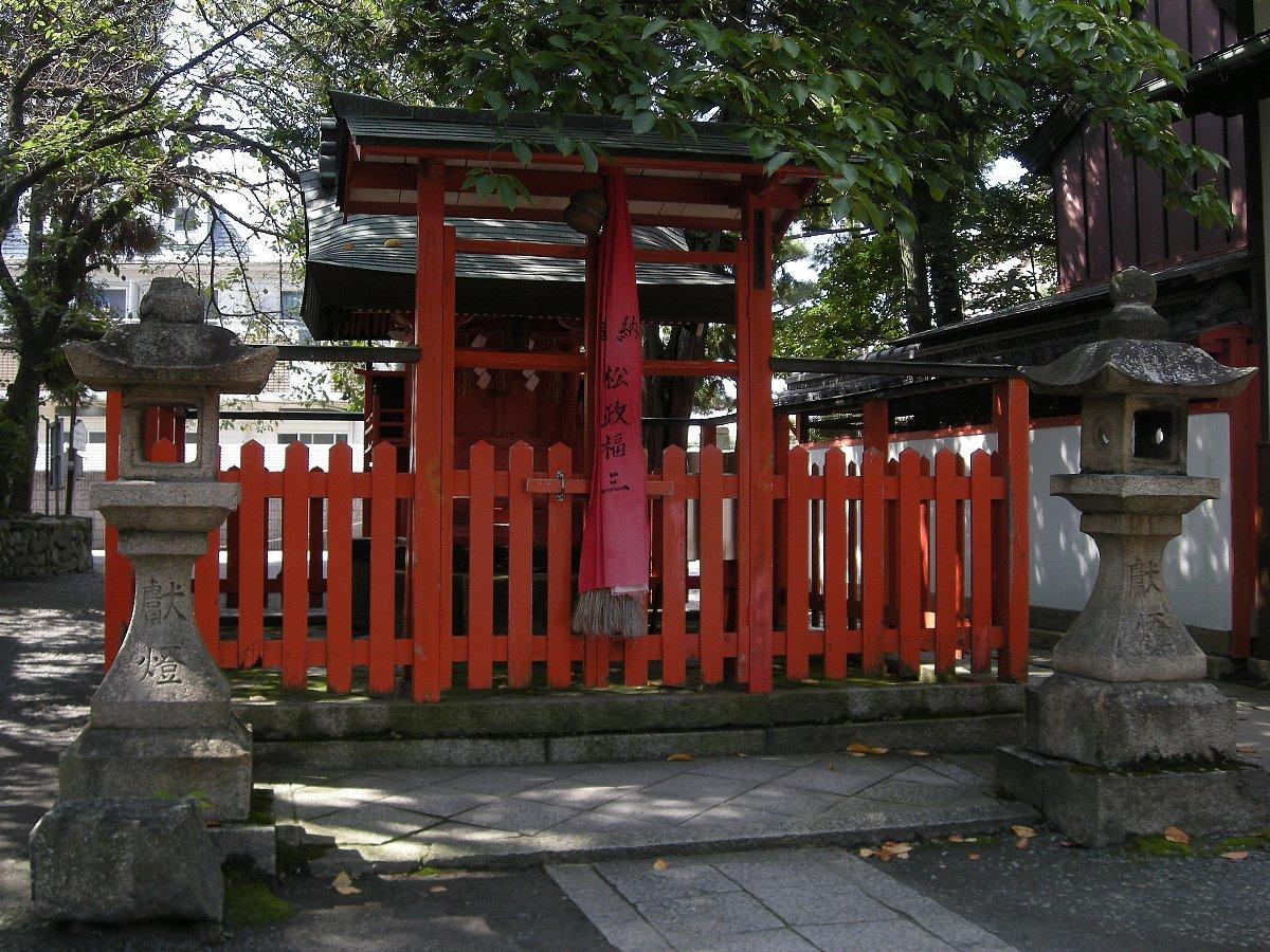 高槻市の三輪神社(その2)_c0112559_08272103.jpg
