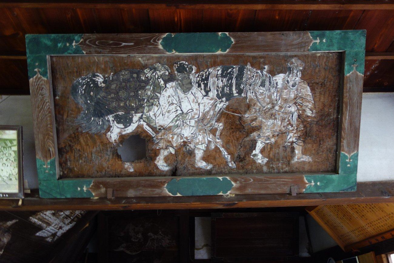 高槻市の三輪神社(その2)_c0112559_08304431.jpg