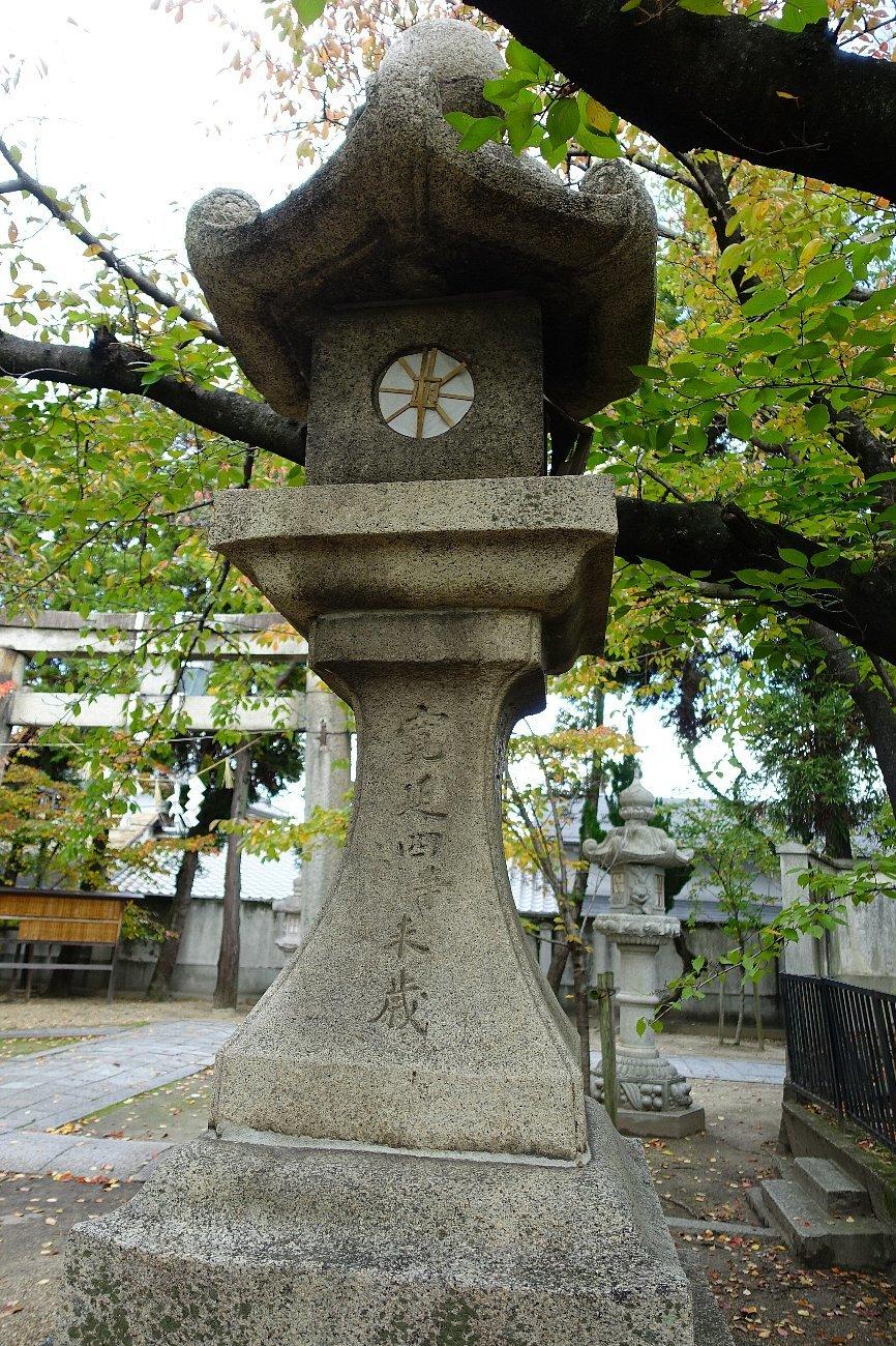 高槻市の三輪神社(その2)_c0112559_08360417.jpg