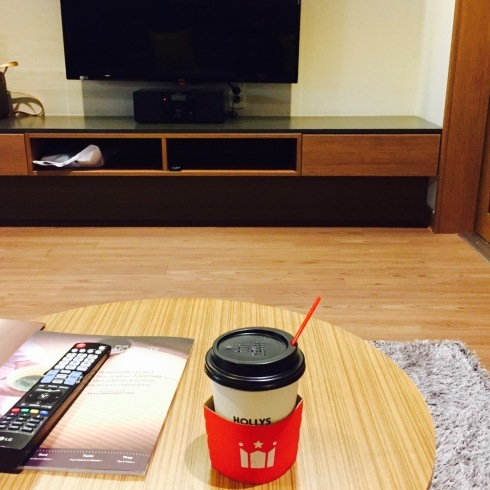 ソウル旅行 3 居心地良い!リピしたレジデンス「Fraser Place Namdaemun Seoul」_f0054260_15532143.jpg