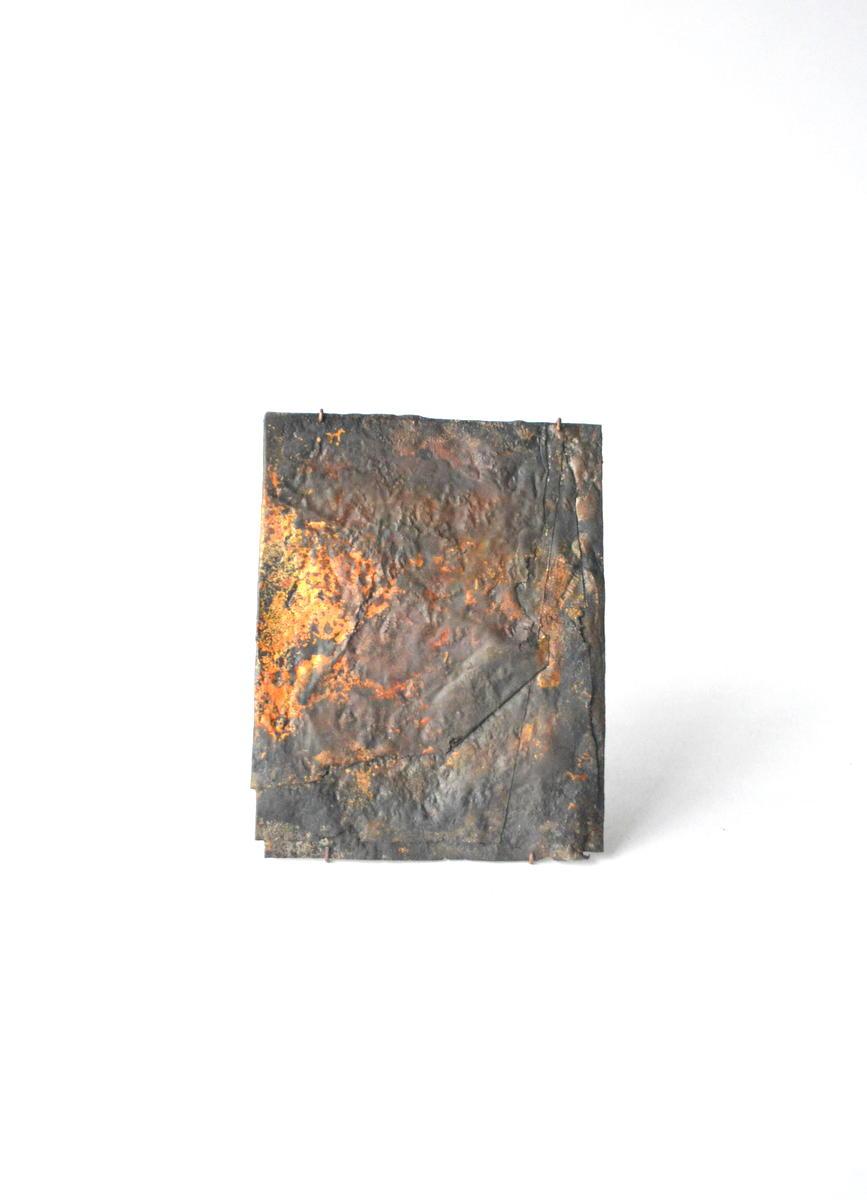 「東 亨 展 ペルーへの手紙」5日目-3_d0087761_22245641.jpg