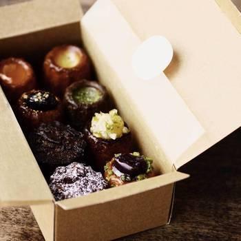 大阪に行ってきました ~ お土産は「菓菓かはん」_b0405262_01414485.jpg