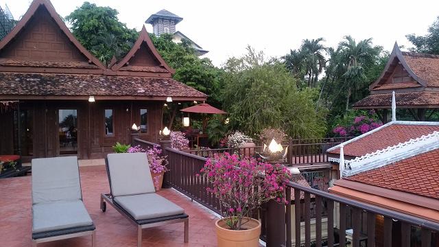 タイのバンコクへ行く 1_a0278866_10345958.jpg