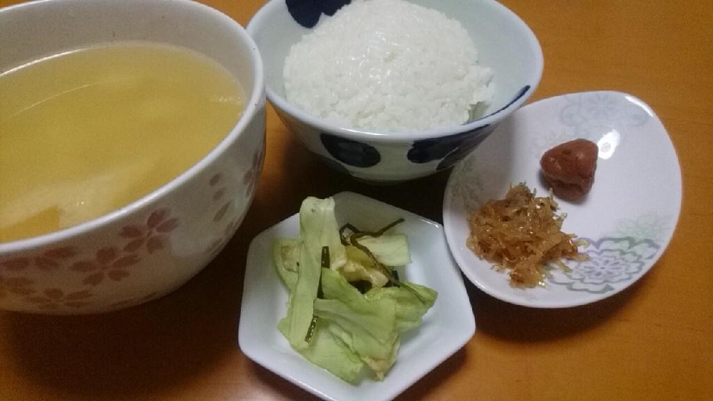 朝食_b0106766_20282558.jpg