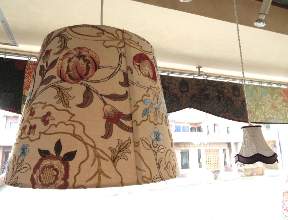 モリス ペンダントライト『マリーイザベル』 モリス正規販売店のブライト_c0157866_18453223.jpg