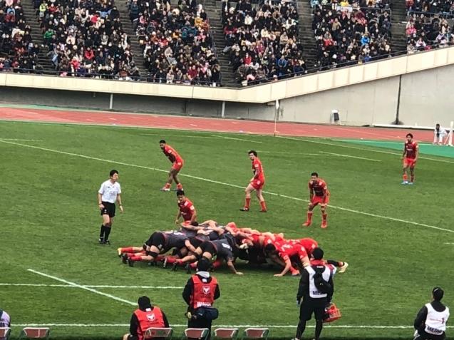 トップリーグ開幕_e0056272_00172987.jpg
