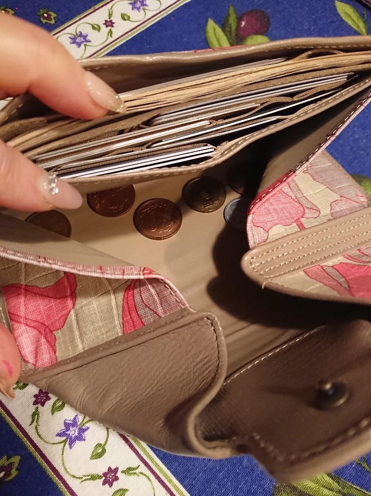 お財布買った! \(^^)/_e0212073_20012583.jpg
