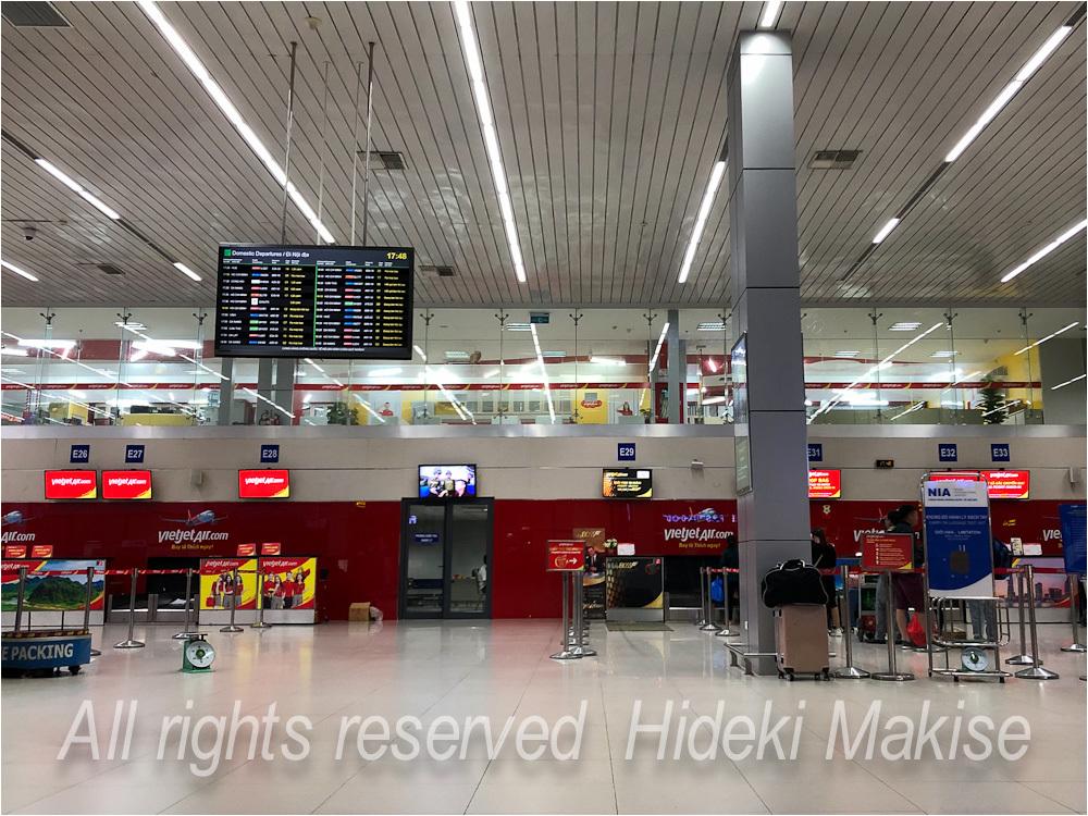 インドシナ周遊の旅 Ⅱ(13)ハノイ(11)暫しのお別れ_c0122685_20225213.jpg