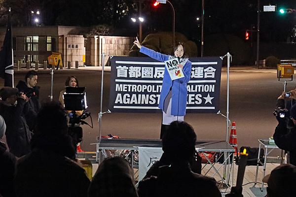No Nukes! No War! No Abe!_a0188487_08570435.jpg