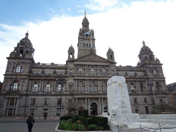 グラスゴー(Glasgow)_c0076387_01412612.jpg
