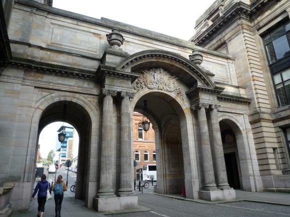 グラスゴー(Glasgow)_c0076387_01431721.jpg