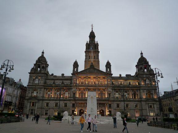 グラスゴー(Glasgow)_c0076387_01463635.jpg