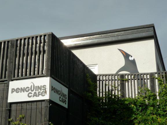 エディンバラ動物園(Edinburgh Zoo)_c0076387_06090097.jpg