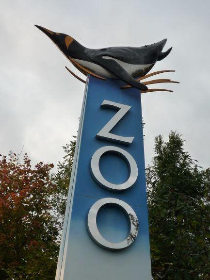 エディンバラ動物園(Edinburgh Zoo)_c0076387_06090517.jpg