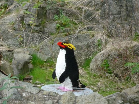 エディンバラ動物園(Edinburgh Zoo)_c0076387_06094761.jpg
