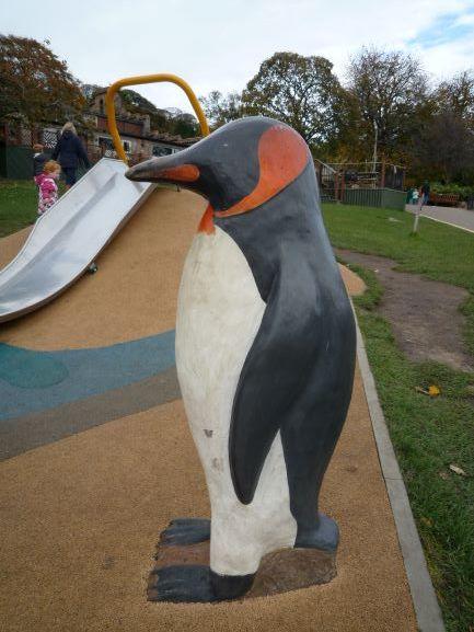 エディンバラ動物園(Edinburgh Zoo)_c0076387_06100228.jpg