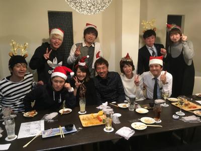 2019年 1953クリスマスパーティー_f0220089_16564312.jpg