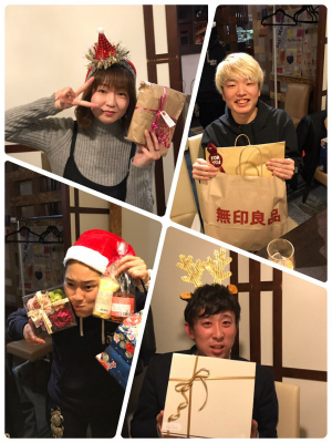 2019年 1953クリスマスパーティー_f0220089_17265901.jpg