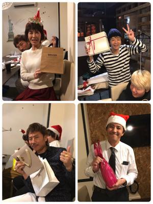 2019年 1953クリスマスパーティー_f0220089_17272825.jpg