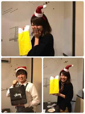 2019年 1953クリスマスパーティー_f0220089_17314674.jpg