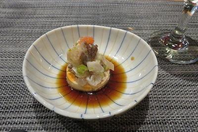 美味しいお寿司屋さん!!Sake Kawa _b0209691_15195595.jpg
