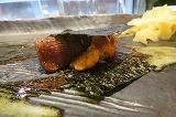 美味しいお寿司屋さん!!Sake Kawa _b0209691_15271317.jpg