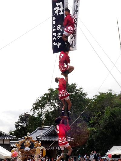 生石神社秋祭り_e0254493_23444772.jpg