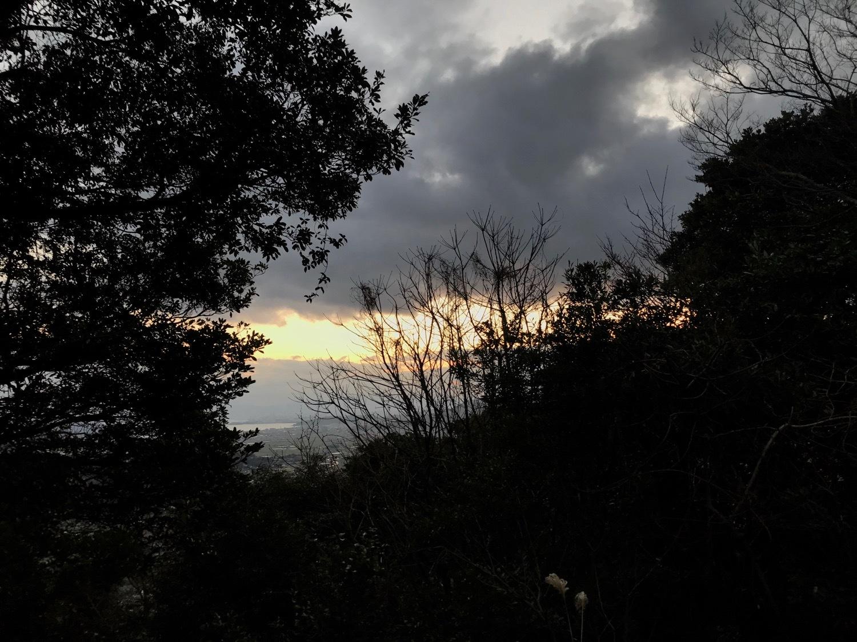 休みがあったら山登りin糸島-可也山(糸島富士)_f0232994_14215566.jpg