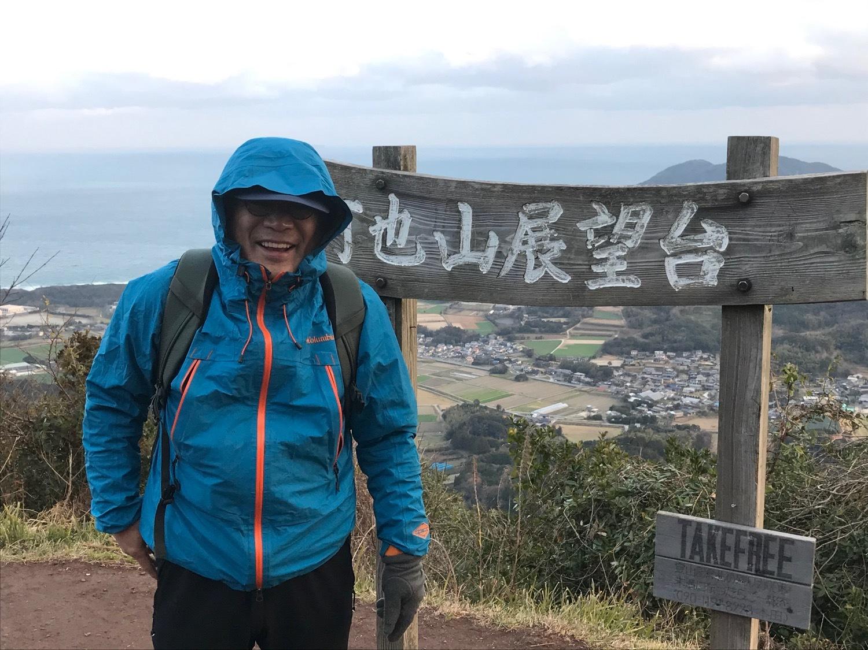 休みがあったら山登りin糸島-可也山(糸島富士)_f0232994_14260531.jpg