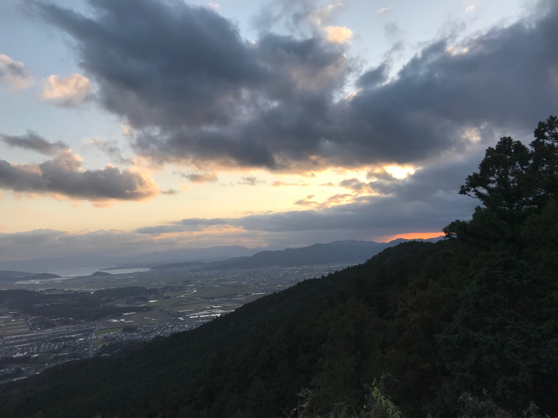 休みがあったら山登りin糸島-可也山(糸島富士)_f0232994_14264693.jpg