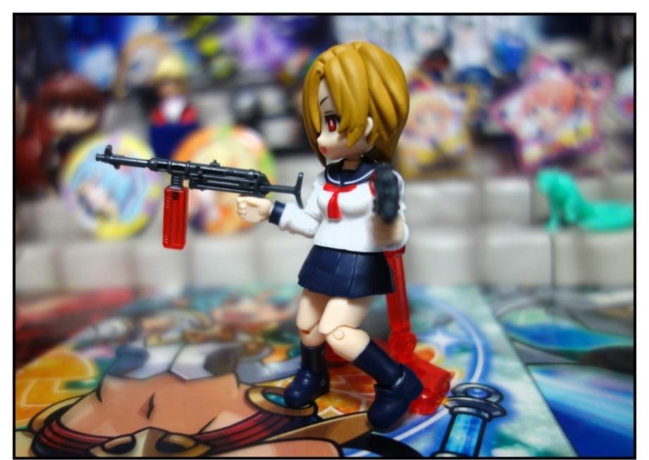 AQUA SHOOTERS!(アクアシューターズ)04弾_f0205396_20310621.jpg