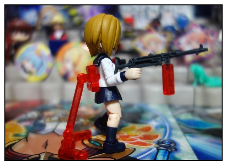 AQUA SHOOTERS!(アクアシューターズ)04弾_f0205396_20311979.jpg