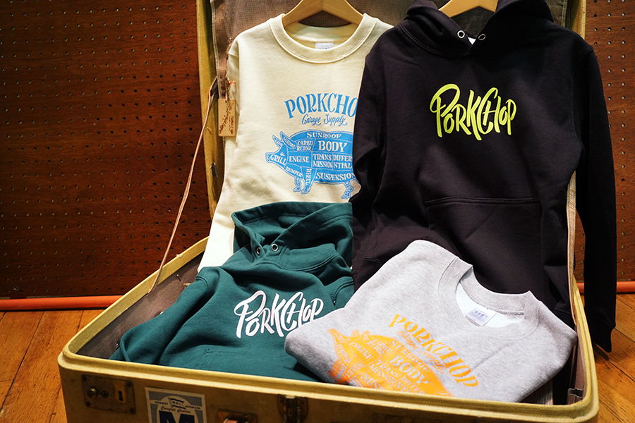 PORKCHOP GARAGE SUPPLY NEW ITEMS!!!!!_d0101000_1249588.jpg