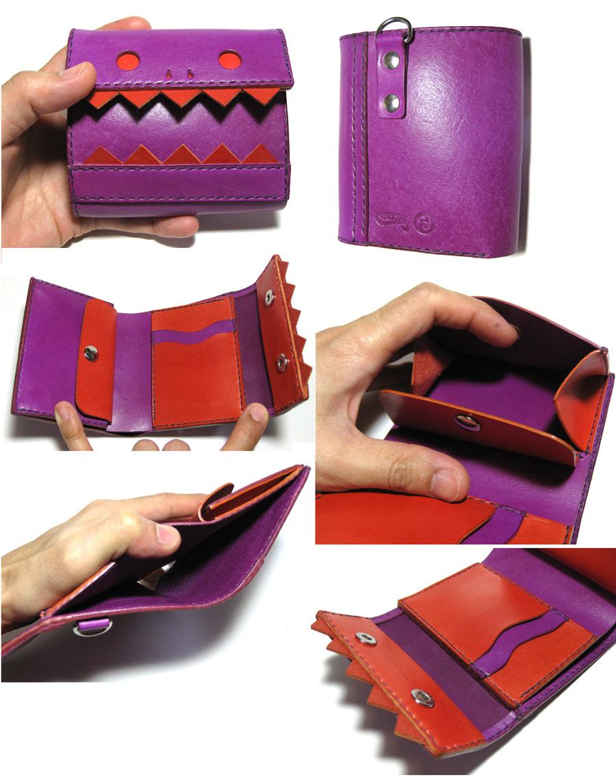 MONSTER Wallet ¥25,000_f0130303_16050637.jpg