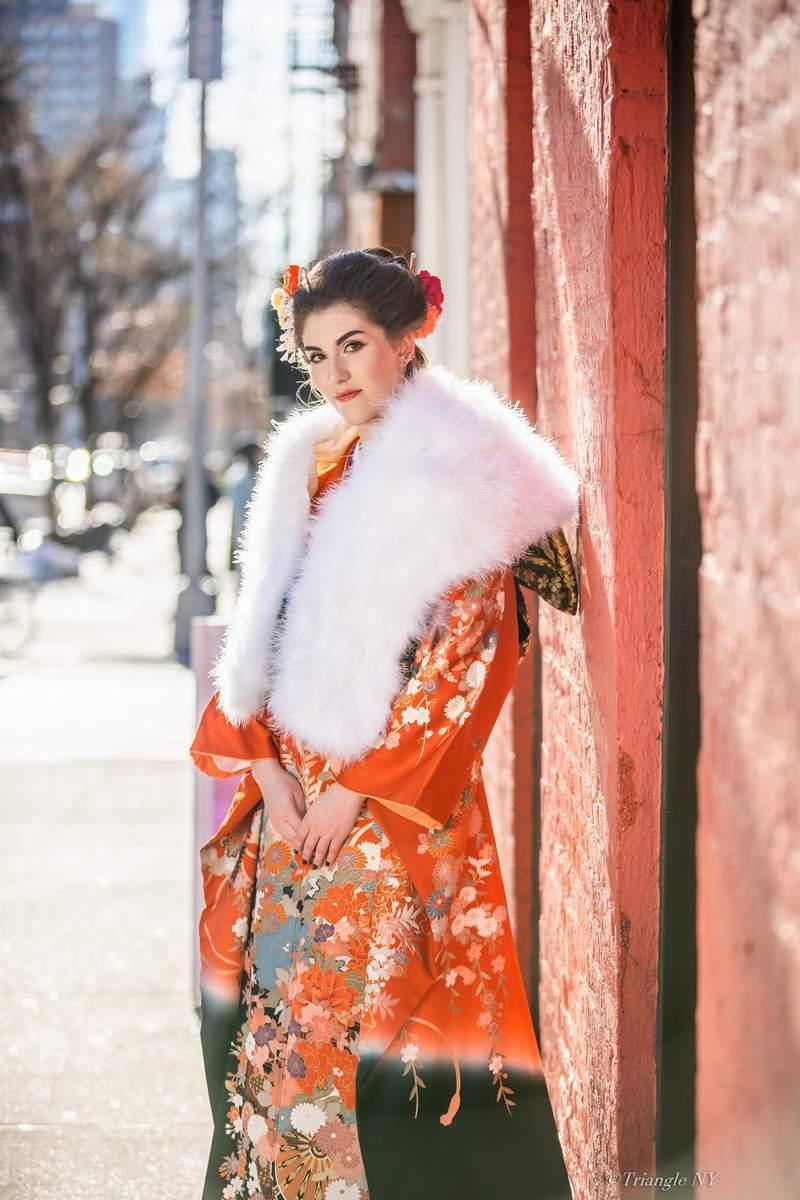 Kimono Portraits in SOHO  ー成人式 2020ー_a0274805_01053162.jpg