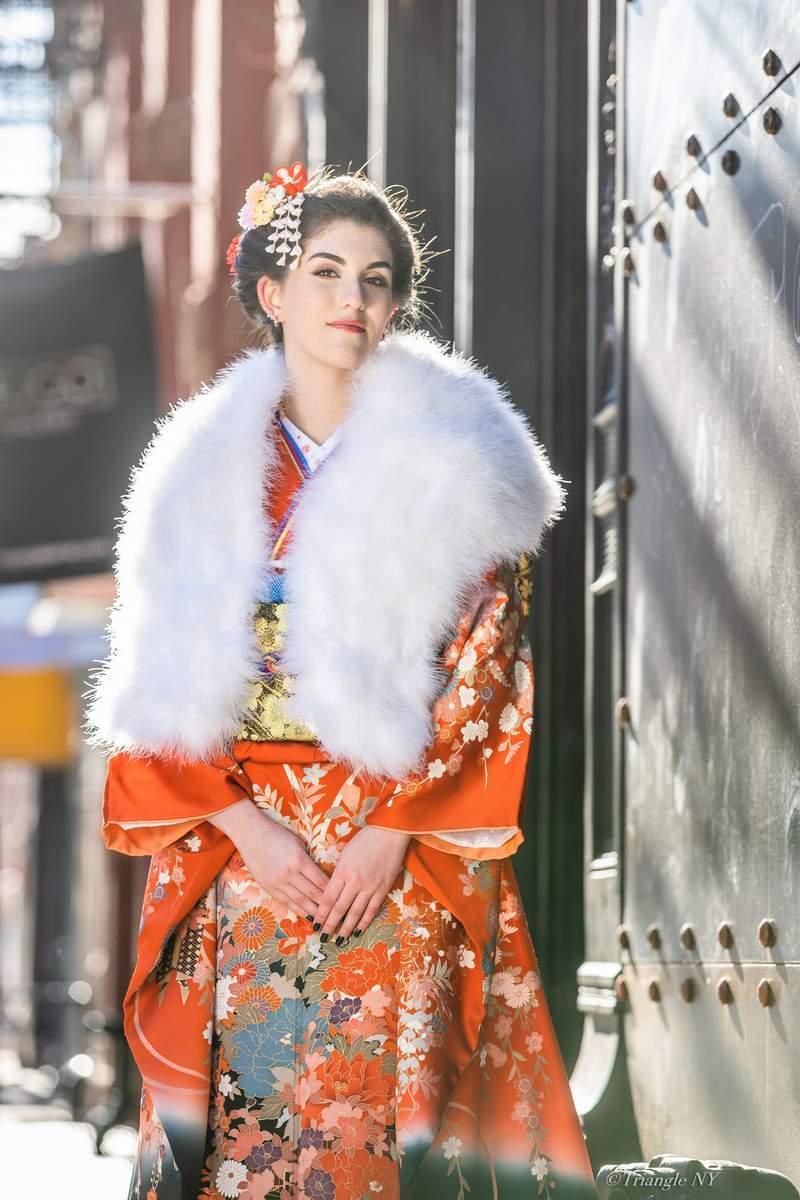Kimono Portraits in SOHO  ー成人式 2020ー_a0274805_01222631.jpg