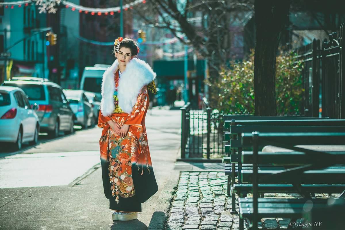 Kimono Portraits in SOHO  ー成人式 2020ー_a0274805_01225568.jpg