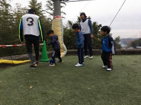 ゆるUNO 12/22(日) at UNOフットボールファーム_a0059812_15481230.jpg