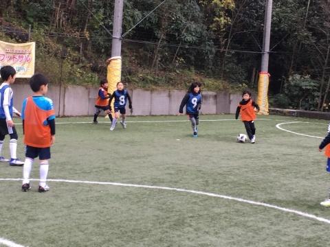 ゆるUNO 12/22(日) at UNOフットボールファーム_a0059812_15512399.jpg