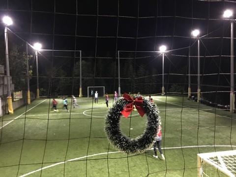 UNO 12/24(火) at UNOフットボールファーム_a0059812_16095640.jpg