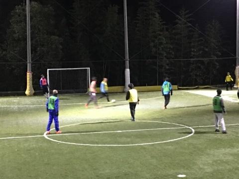 UNO 12/27(金) 2019年 夜UNO最終回 at UNOフットボールファーム_a0059812_16422381.jpg