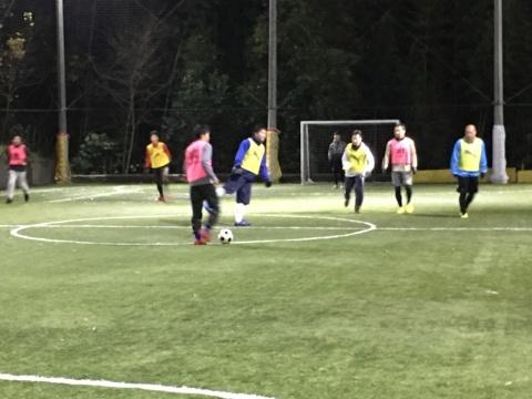 UNO 12/27(金) 2019年 夜UNO最終回 at UNOフットボールファーム_a0059812_16423153.jpg