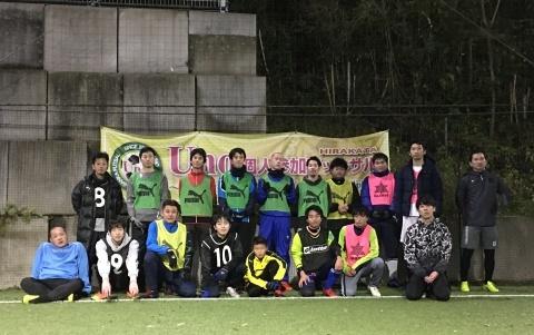 UNO 12/27(金) 2019年 夜UNO最終回 at UNOフットボールファーム_a0059812_16425948.jpg
