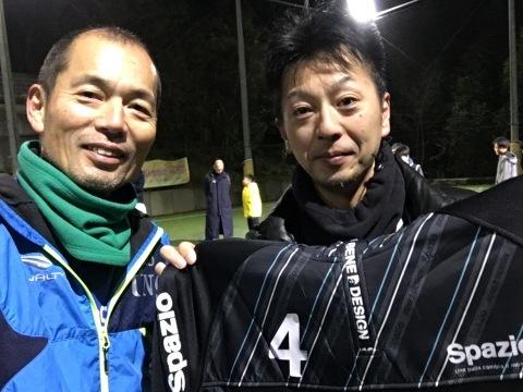 UNO 12/27(金) 2019年 夜UNO最終回 at UNOフットボールファーム_a0059812_16493617.jpg