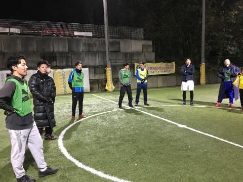 UNO 12/27(金) 2019年 夜UNO最終回 at UNOフットボールファーム_a0059812_16555876.jpg