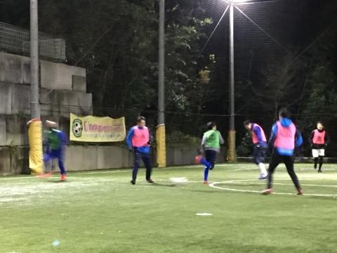UNO 12/27(金) 2019年 夜UNO最終回 at UNOフットボールファーム_a0059812_17545968.jpg