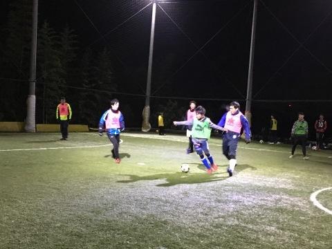 UNO 12/27(金) 2019年 夜UNO最終回 at UNOフットボールファーム_a0059812_17551268.jpg