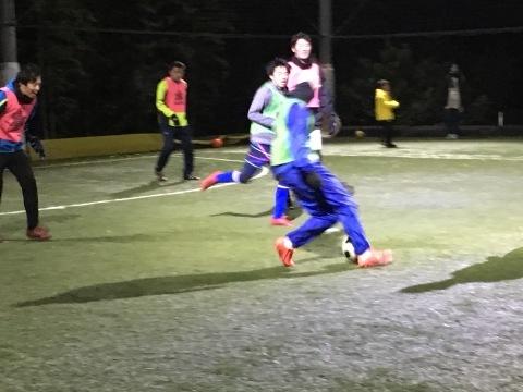 UNO 12/27(金) 2019年 夜UNO最終回 at UNOフットボールファーム_a0059812_17551561.jpg