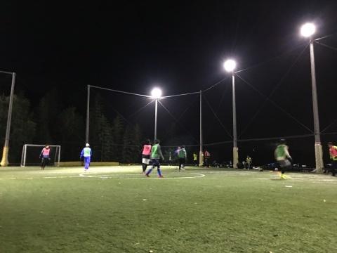 UNO 12/27(金) 2019年 夜UNO最終回 at UNOフットボールファーム_a0059812_17551945.jpg
